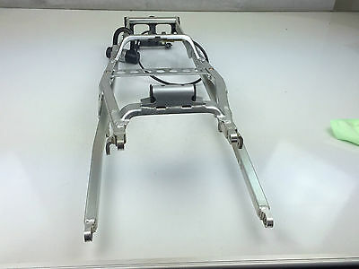 Yamaha R6 Yzf Rear Frame Chassis Fairing More  Parts