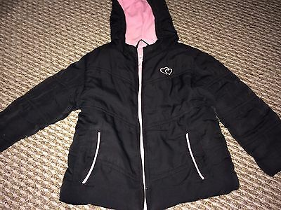 Toddler Girl's Winter Coat 2-3 Years Great Condition