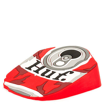 HUF Crushed Doorstopper Red O/S