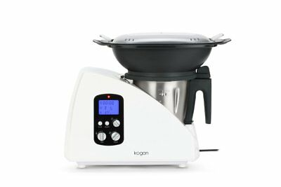 NEW Kogan Food Processor & Cooker BRAND NEW ThermoBlend Pro All-in-One