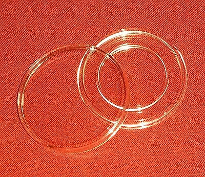 Air-Tite H27 Direct Fit Coin Capsules