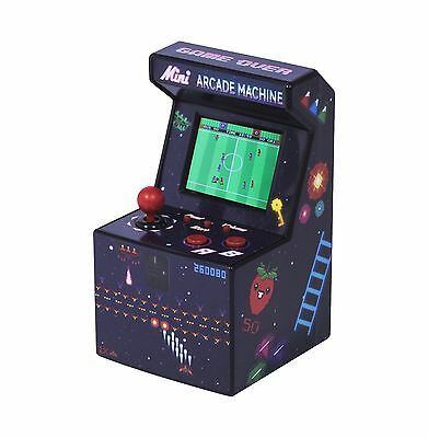 The Original MINI Arcade 240 Computer Games in 1 by Thumbs Up! NOW BACK IN STOCK