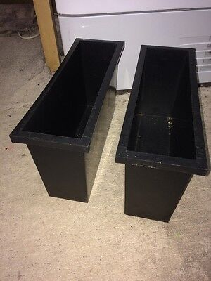 Fruit Machine Jpm Coin Cash Boxes X 2