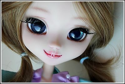 ❤ OOAK Full Custom Pullip Blythe BJD Doll by seraphicdolls With Outfit SET ❤