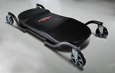 Traxion Creeper Pro Wide Body 400 lb. Capacity 21 in. Width 40 in. Length Each