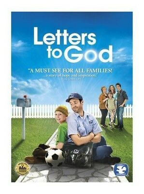 Letters to God [New DVD] Widescreen
