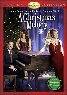 A Christmas Melody [New DVD] Widescreen