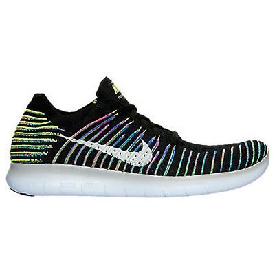 cf94131eff8a NIKE FREE RN Flyknit 831069-003 Men s Sizes US 8.5 ~ 14   Brand New in  Box!!! -  169.99