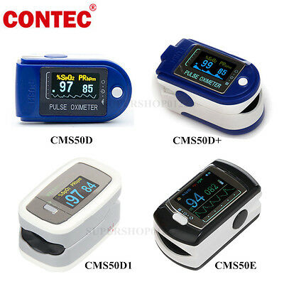 CONTEC pulse rate oximeter,spo2 Daily Night sleep analysis,OLED fingertip oxygen