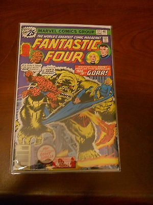 Fantastic Four 171 High Grade Archived in Mylar Multi Ship Rate