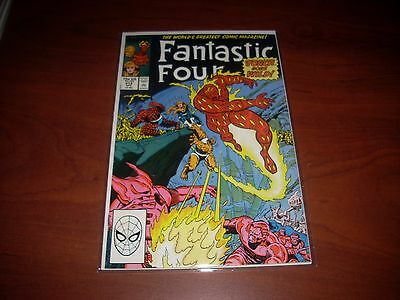 Fantastic Four 313 High Grade Archived in Mylar Multi Ship Rate