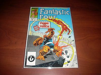 Fantastic Four 305 High Grade Archived in Mylar Multi Ship Rate