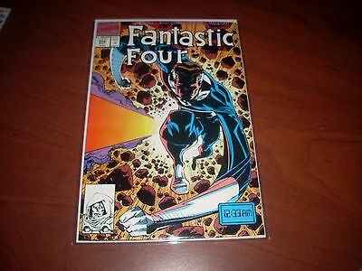 Fantastic Four 352 High Grade Archived in Mylar Multi Ship Rate