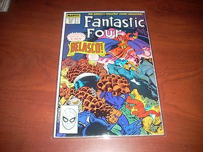 Fantastic Four 314 High Grade Archived in Mylar Multi Ship Rate