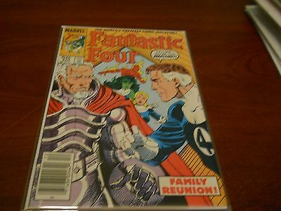 Fantastic Four 273 High Grade Archived in Mylar Multi Ship Rate