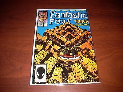 Fantastic Four 310 High Grade Archived in Mylar Multi Ship Rate