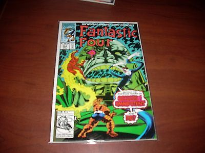 Fantastic Four 364 High Grade Archived in Mylar Multi Ship Rate