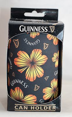 Guinness Stubbie/Can Holder Brand New