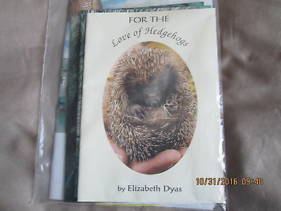 hedgehogs posters