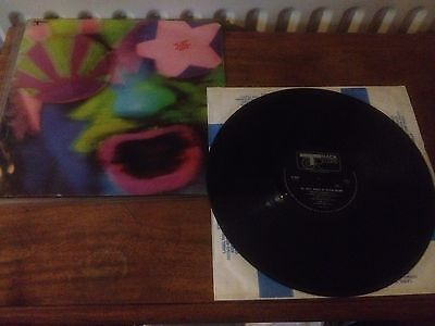 The Crazy World Of Arthur Brown S/T Track Record – 613005 1st PRESS VG+ LOVELY