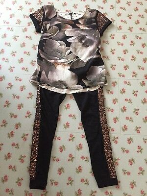 Lovely Next Outfit For Christmas Age 12