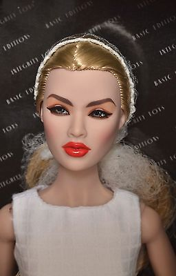 ITBE Mirage Ayumi Fashion Royalty Integrity Toys Basic Editions NEW