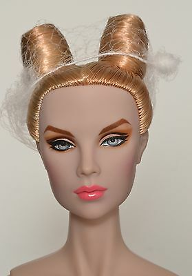 "Wicked & Divine Tulabelle 16"" NUDE Doll Fashion Royalty Integrity NEW"