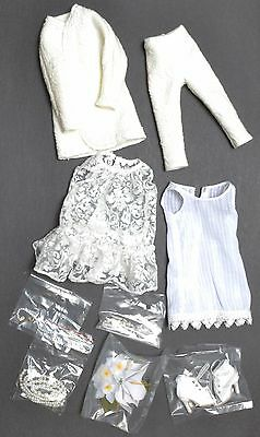 """Overhead Costs Lizette Wilde Imagination 16"""" OUTFIT Ellowyne Wilde"""