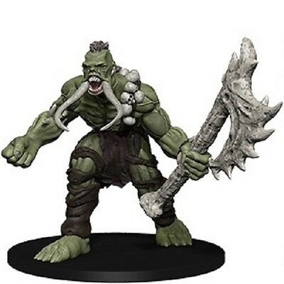 Pathfinder Battles miniatures 1x x1 Cave Giant Deadly Foes NM