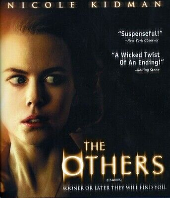 The Others [New Blu-ray] Dubbed, Widescreen