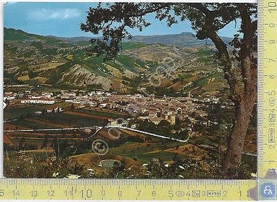 Sant'Angelo in Vado - Panorama - 1971