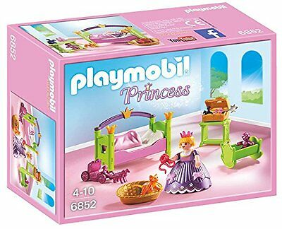 Playmobil 6852 Chambre de princesse NEW