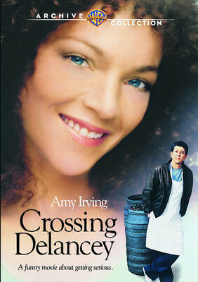 Crossing Delancey [New DVD] Manufactured On Demand, Dolby, NTSC Format