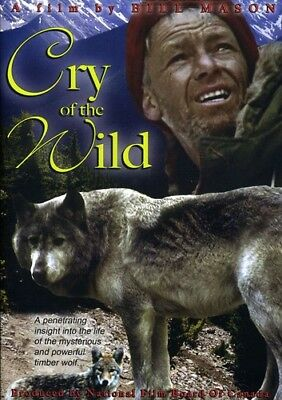 Cry of the Wild [New DVD]