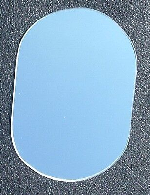 Abstract VR8 scanner replacement mirrors