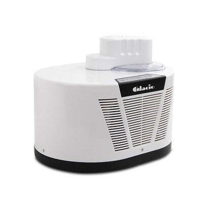 Ice Cream Maker with LCD Display 1L