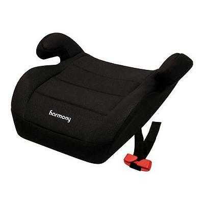 Harmony Youth Booster Car Seat ideal for you and your child