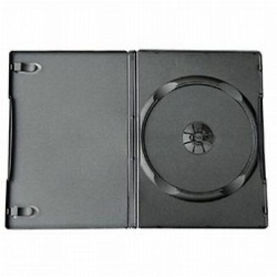 100 Standard DVD Cases Used