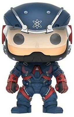 Legends Of Tomorrow - The Atom Funko Pop! Television Toy