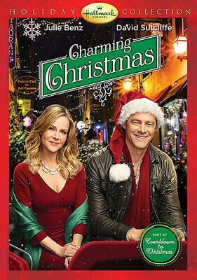 Charming Christmas [New DVD] Widescreen