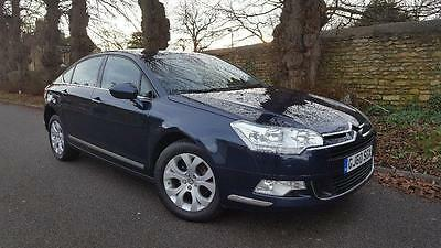 2010 Citroen C5 2.0 HDi 16v Exclusive 4dr