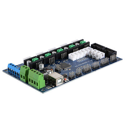 2016 Latest MKS Base Gen V1.4 3D Printer Remix Controller Module Board TE660