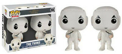 Miss Peregrine's - Snacking Twin 2pk Funko Pop! Movies Toy