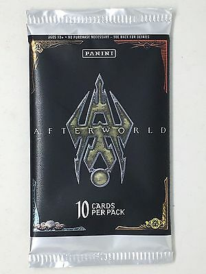 Afterworld TCG - Faction Booster Pack
