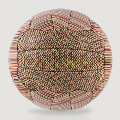 Paul Smith 2014 WORLD CUP LIMITED EDITION STRIPES FOOTBALL bag