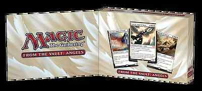 Sealed From the Vault: Angels MTG FTV Angels  NEW -Kid Icarus-