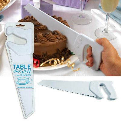 Table Saw Cake Cutter & Slicer - Fred Kitchen Tool -New