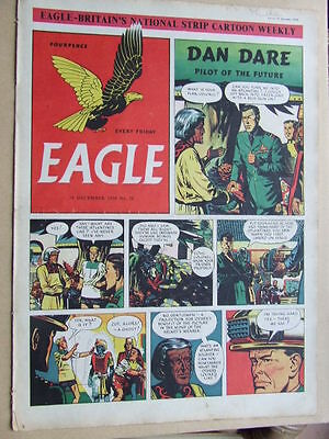 Eagle Vol 1 No 38 (1950). See listing for much cheaper combined shipping costs.