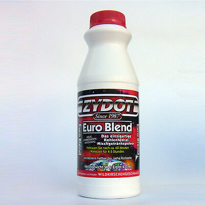 ZYDOT EURO BLEND Urincleaner MPU TEST Urinreiniger Urin Cleaner Wildkirsche