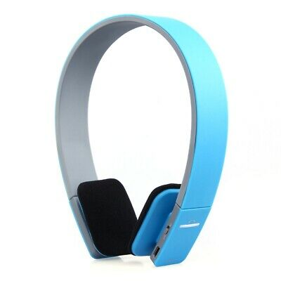 JUSTOP R7 Bluetooth Wireless headphones Stereo Headset For Samsung iPhone iPad
